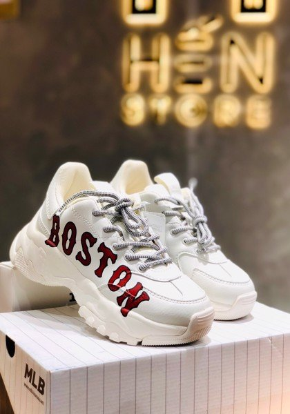 Giầy MLB Boston