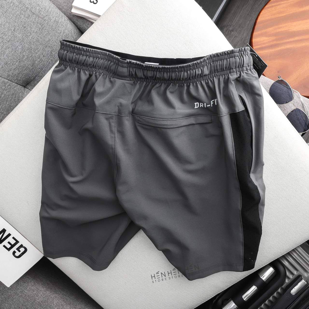 Quần short Ni.ke Just do it 3M
