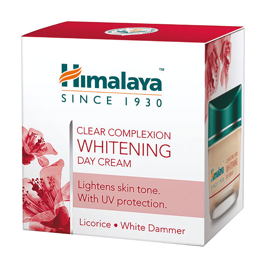 Kem Dưỡng Trắng -Clear Complexion Whitening Day Cream