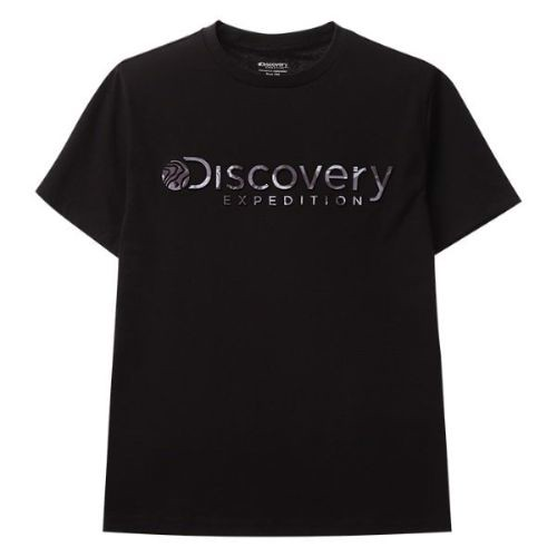 Discovery Expidition T-shirt
