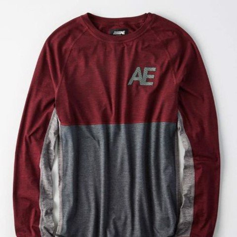 AE active fflex long sleeve