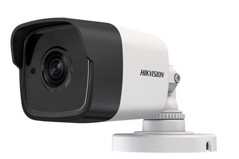 Camera  HD-TVI   5MP - hồng ngoại 20m DS-2CE16H0T-IT(F)