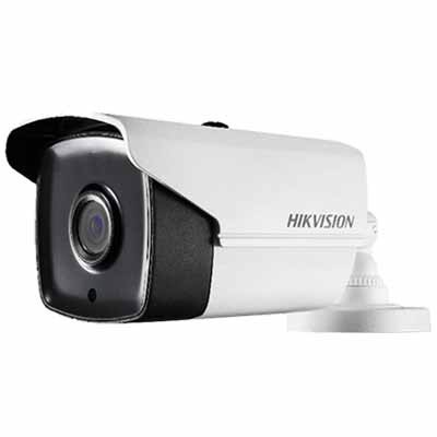 Camera  HD-TVI   5MP  DS-2CE16H0T-IT3F
