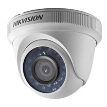 Camera HD-TVI  1 MP DS-2CE56C0T-IR