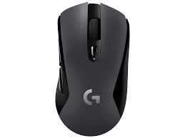 MOUSE GAMING G603