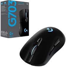 703 LIGHTSPEED WIRELESS GAMING MOUSE (HERO)