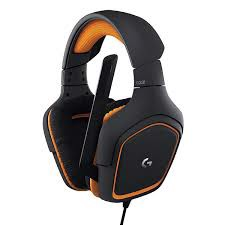 Prodigy Gaming Headset G231