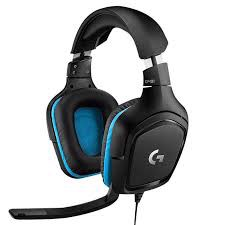 Surround Sound Gaming Headset 'G431