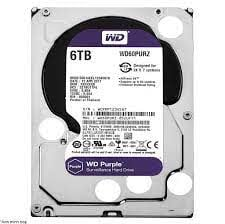 WD60PUR(Z) 6TB