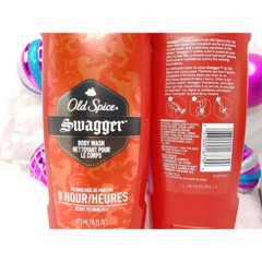 OLD SPICE - SỮA TẮM RED ZONE SWAGGERS 473ML