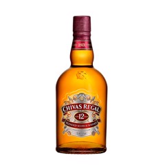 CHIVAS - RƯỢU WHISKY REGAL 12 YRS 40% 700ML