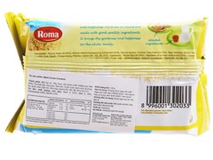 ROMA - BÁNH CREAM CRACKERS 135G