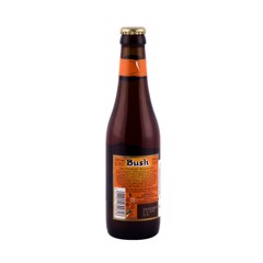 Bia Bush Chai 330ml