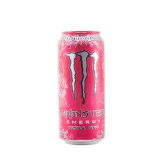 MONSTER - NƯỚC TĂNG LỰC ULTRA RED 473ML