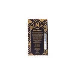 Dark Chocolate 100% Marou Thanh 60g