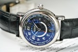 MONTBLANC STAR WORLD-TIME GMT AUTOMATIC 109285