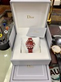 Dior Christal Diamond/Red Sapphire CD143114M001