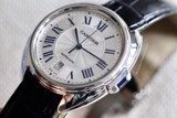 Cartier Cle Automatic 40mm 3850 WSCL0018