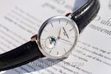 Frederique Constant Slimline Moonphase Automatic FC-703S3S6