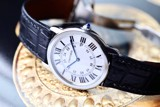 Cartier Ronde Solo 36mm Steel W6700255