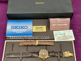 Seiko Presage Cocktail Limited Edition SSA392J1