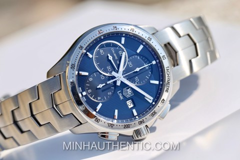 Tag Heuer Link Chronograph Limited Edition CAT2015.BA0952