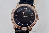 Blancpain 18k Rose Gold Limited Edition 2021-3630-55