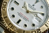 Rolex Yatch-Master 18k Gold/Steel 16623