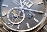 Tag Heuer Carrera Automatic Calibre 8 GMT WAR201Z.BA0723