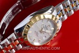 Tudor Classic Date-Day Automatic 18k Gold/Steel 23013