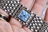 Cartier Ruban 2420 Mother of Pearl Dial W61002T9