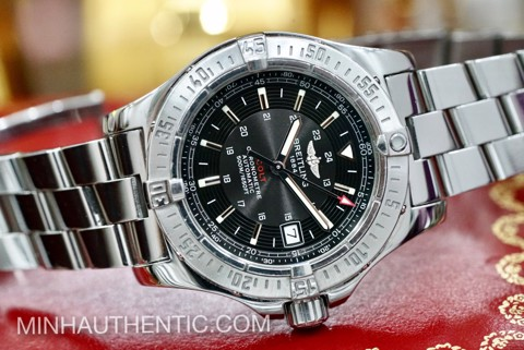 Breitling Colt 2 Automatic A17380 Black