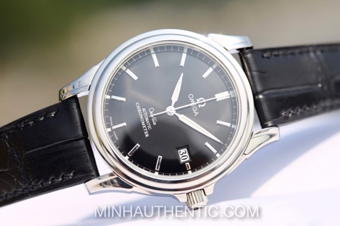Omega De Ville Co-Axial Chronometer 4831.50.31