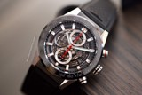 Tag Heuer Carrera Chronograph Heuer 01 CAR201V.FT6046