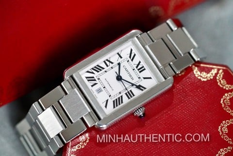 Cartier Tank Solo XL Automatic W5200028 3800