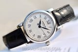Montblanc Star Date Automatic 107114
