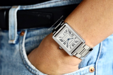 Cartier Tank Solo XL Automatic W5200028