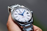Omega Aqua Terra 41.5mm Co-Axial Chronometer 231.10.42.21.02.002