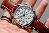 Longines Spirit Chronograph Automatic L2.705.4.23.2