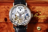 Breguet Tradition 18k White Gold 7027BB/11/9V6