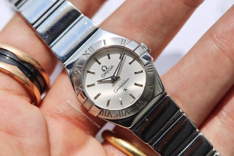 Omega Constellation 09 123.10.24.60.02.002