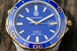 TAG Heuer Aquaracer Automatic WAK2120.BB0835