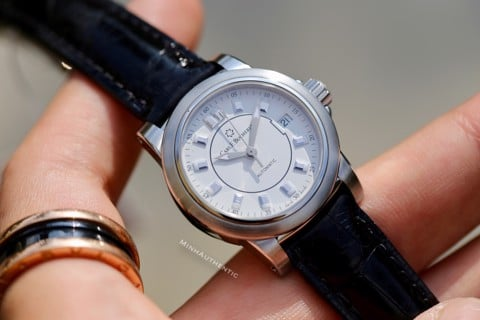 Carl F.Bucherer Patravi Automatic 00.10621.08.23.01
