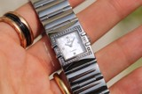 Omega Constellation Quadra MOP/Diamond 1528.76.00