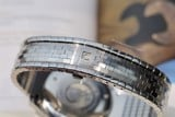 Omega De Ville Co-Axial GMT 4533.40.00