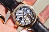 H. Moser & Cie Endeavour Small Second 321.503-015