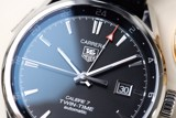 Tag Heuer Carrera Twin Time Cal.7 WAR2010.FC6266
