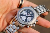 Montblanc Sport Automatic Flyback Chronograph 8466
