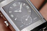 Jaeger LeCoultre Reverso Duo 270.8.54