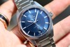 Omega Constellation Globemaster Blue Dial 130.30.39.21.03.001